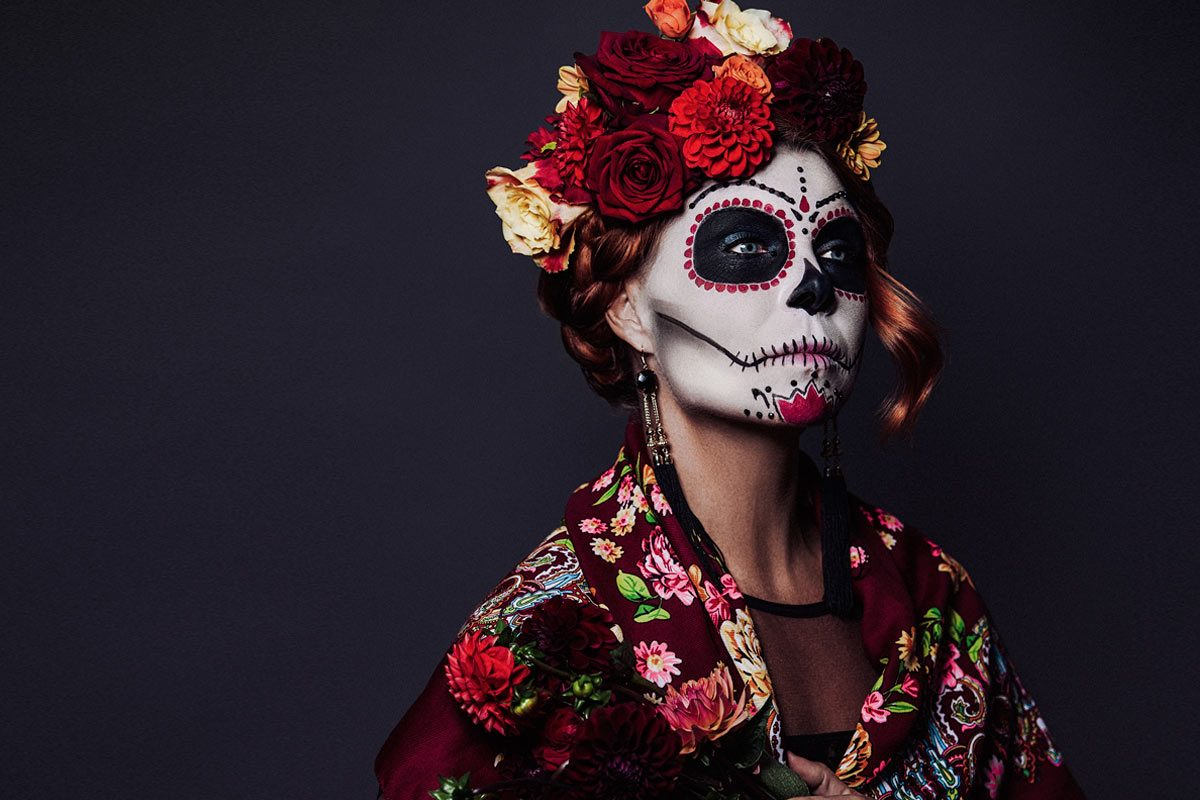 The Day of the Dead Spanish Día de Muertos is a Mexican holiday celebrated throughout Mexico in particular the Central and South regions and by people of