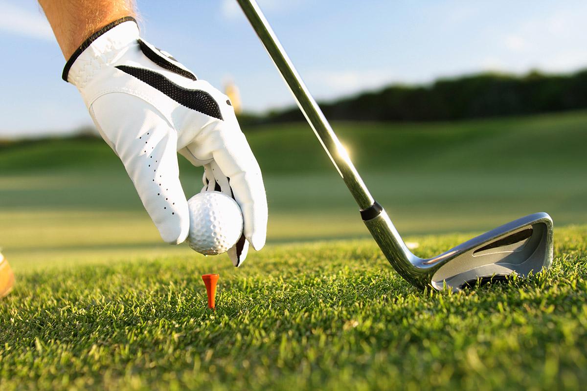 Best Golf in and Around Cancun