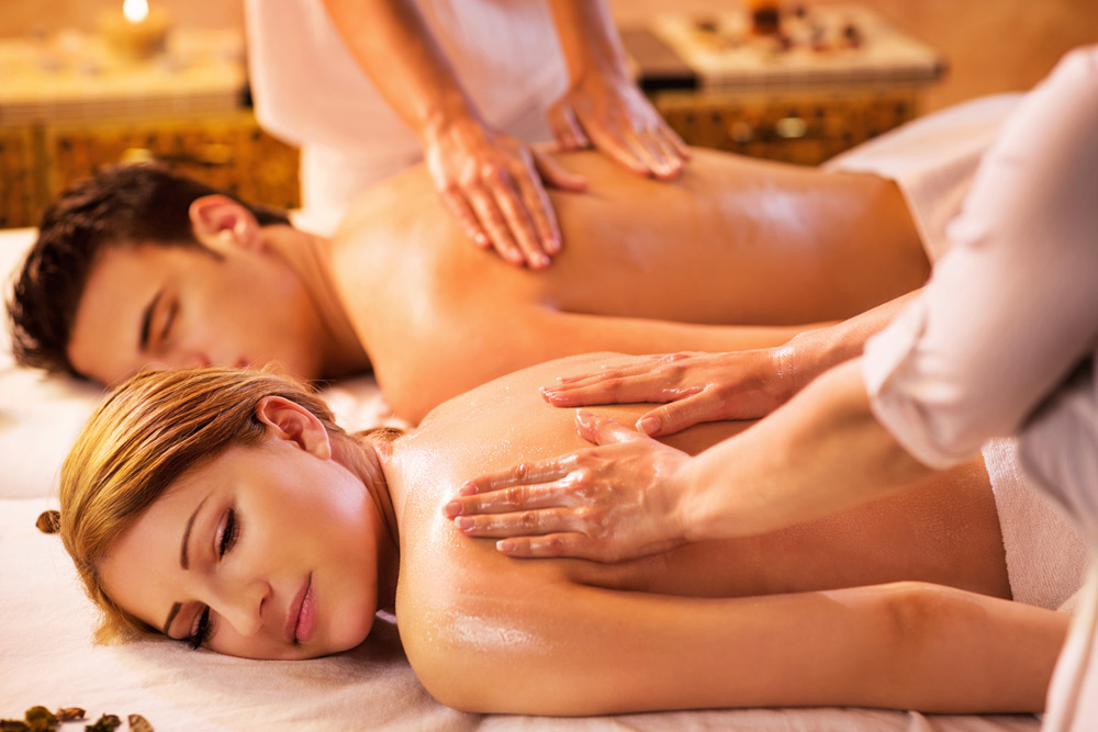 Some of the most common benefits of a massage include