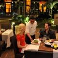 Recommended Dishes at Villa del Palmar Cancun