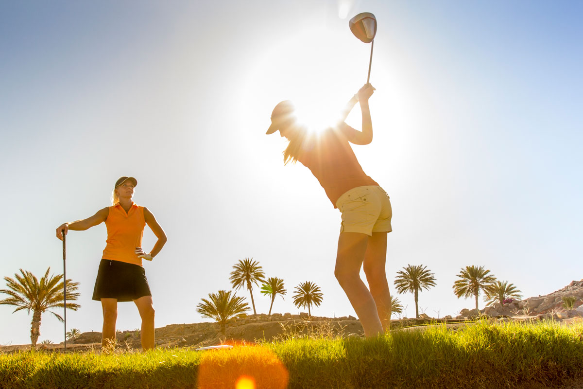 Is Golf Exercise or Just a Hobby?