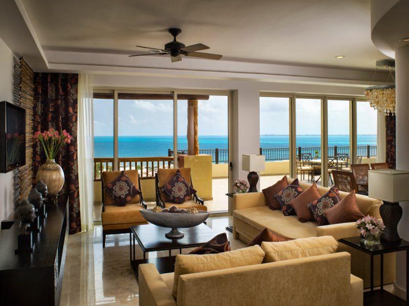 Luxury Suites - Villa del Palmar Cancun