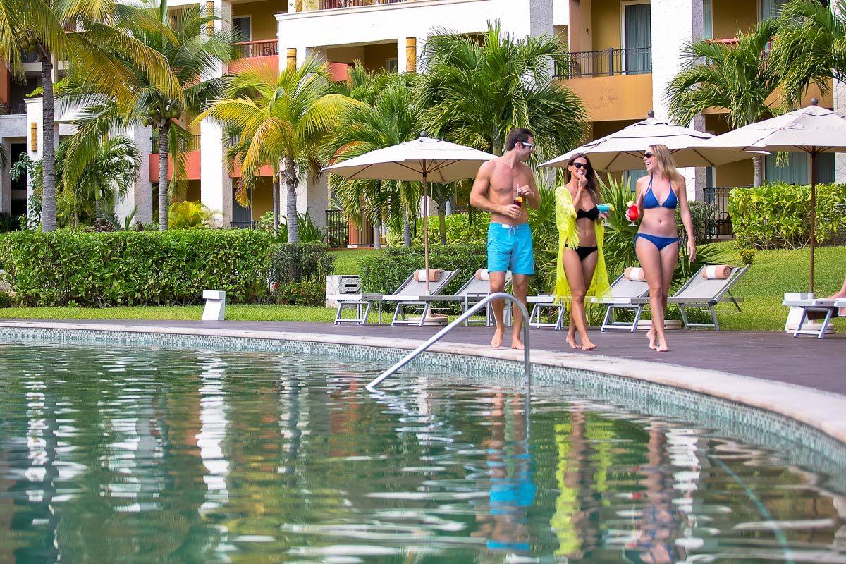 Villa del Palmar- Best Resorts in Mexico