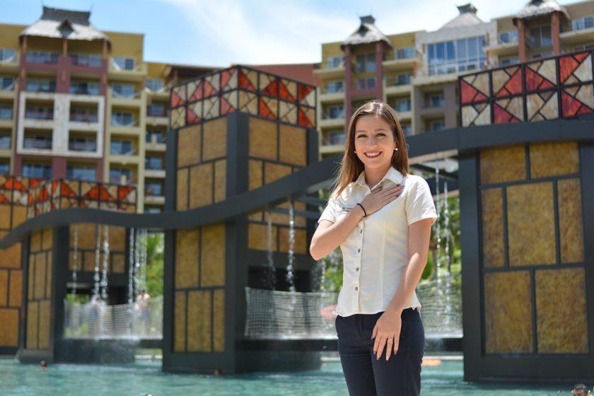 Wellness Talent at Villa del Palmar Cancún