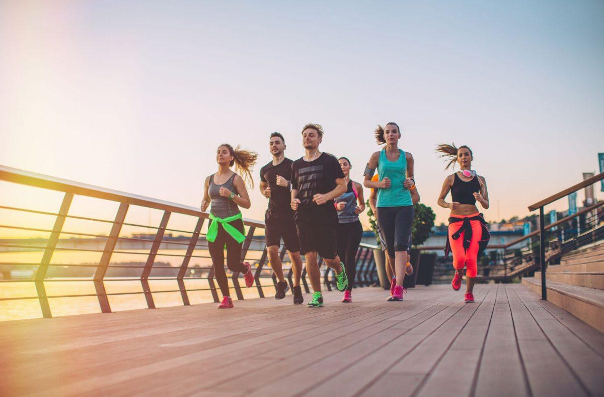 Medio Maratón de Cancún 2020