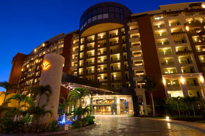 Villa del Palmar Cancún