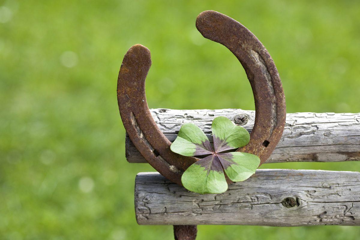 symbol of good luck