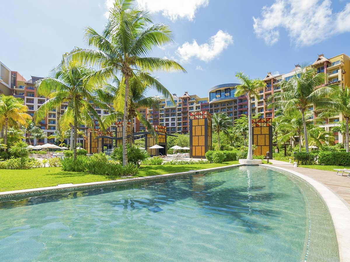 resort credit program