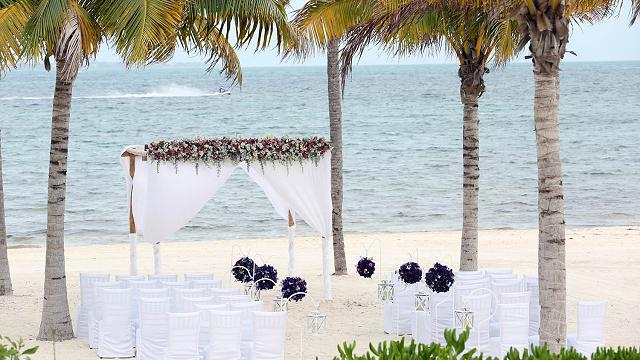 wedding packages in cancun - paquetes de boda