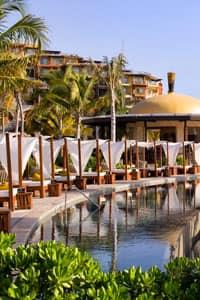 Contacto Garza Blanca Preserve Resort & Spa